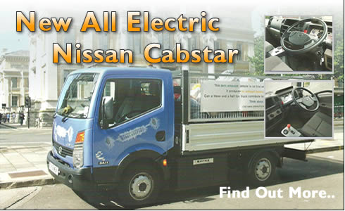 electric cabstar